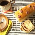 桜の塩漬け載せ、あんパン