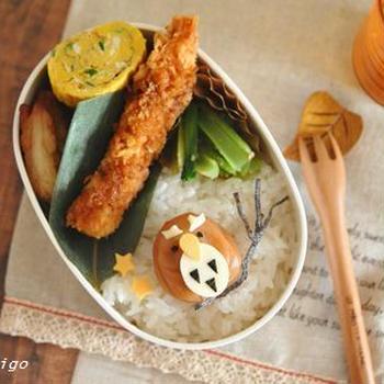 【連載】レシピブログ「ふくろうのお弁当」