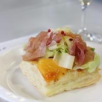 フランス産チーズ「コンテ」de 絶品チーズフォンデュを味わおう♪イベント参加レポート