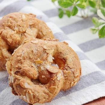 vol.48 Coffee Sugar Snack Bread