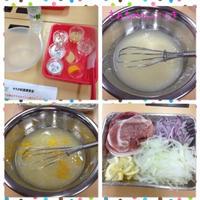 *Salad Cafeの素敵なサラダレッスン②*