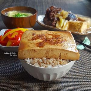 誰でもかんたん♪なのに激ウマ!大人気「#豆腐丼」のアレンジアイデア