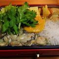 やっと買い物に行ったぞ☆ホットプレートde牡蠣の味噌蒸し鍋♪☆♪☆♪ by みなづきさん