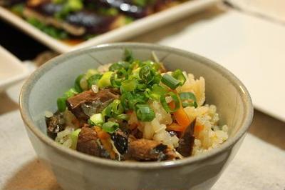 """これだけは覚えておこう!お家で作る""""炊き込みご飯""""をあっという間に料亭の味にするコツ"""