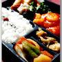 中華弁当 〜或る日の昼食〜