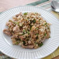 「ダイエット」私がやめたこと/ボーソー米油部  チャーハンレシピ