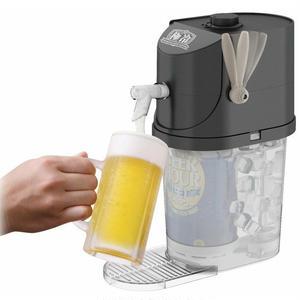 おうちで飲むビールをもっとおいしく!便利グッズ5選