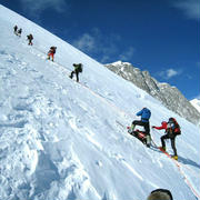 オリンピック、南極大陸最高峰…そして将来の夢
