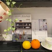 キッチン生活が楽しくなる2冊~from LiB contents~