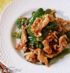 このレシピ、チンジャオロース至上一番簡単じゃない!?ガチで世界一簡単な『チンジャオロース』の作り方