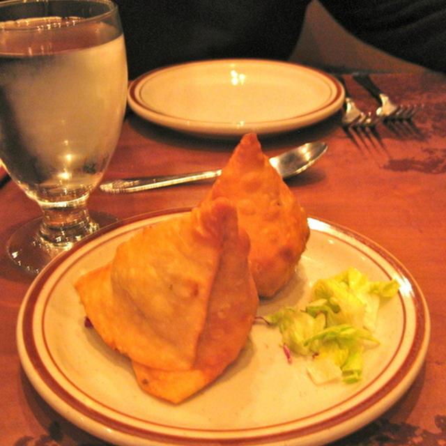 """""""Taste of India""""—グラデーションで楽しむインド料理"""