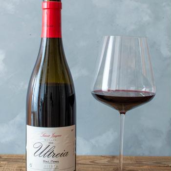 スペイン-赤ワイン / RAÚL PÉREZ ULTREIA SAINT JACQUES 2015