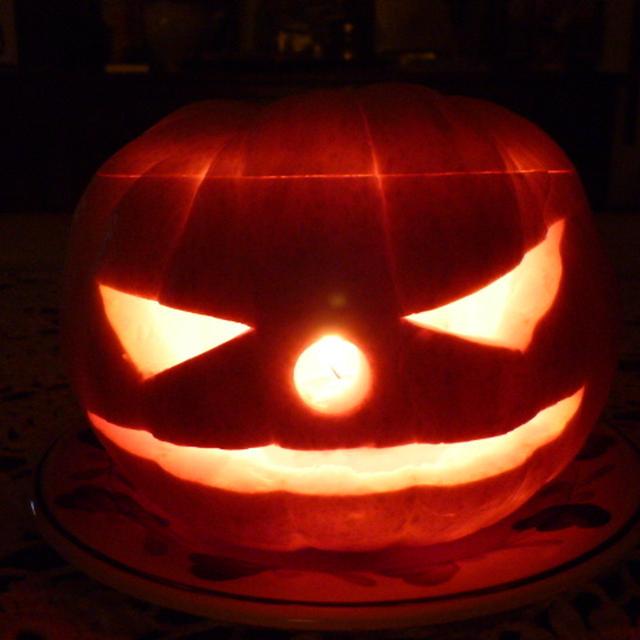 かぼちゃのリゾット(Risotto di zucca)