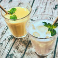 30℃ 濃厚飲むヨーグルト~ラッシー~ by 低温調理器 BONIQさん