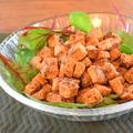 超かりふわ!ガーリッククミンのサクサク豆腐クリスピー(糖質2.6g) by ねこやましゅんさん