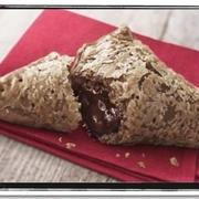 これは美味しい★マクドナルドの三角チョコパイ