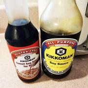 日本未発売 キッコーマンUSAのご飯用醤油