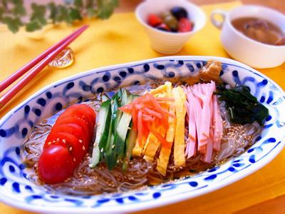 こんにゃく麺のヘルシーレシピ11選|こんにゃく麺で痩せよう