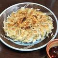 Syuntaro家の餃子 ~こうちゃんレシピのアレンジ~ 《 #餃子 #ジューシーの素 #ヘルシー 》