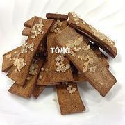 高野豆腐 de ラスク