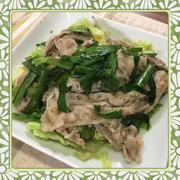 5分以内で作れる、豚肉とキャベツの超簡単レンチン蒸し煮(レシピ付)