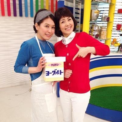 明日NHK『あさイチ』出演します。