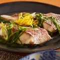 ヤマキだし部◎おだしでもっとおいしく!旬の魚介レシピ