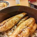 フライパンで焼くだけ!アジの蒲焼き丼のレシピ