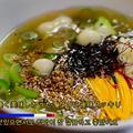⭐️煮干し出汁ベース・チョレンイ餅スープ(トック) by kanakoさん