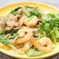 【レシピ】タイの人気屋台料理。パッタイの作り方。7/10(土)にオンラインの料理塾で一緒に作りませんか?