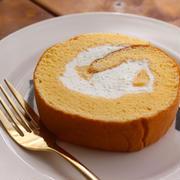 シャトレーゼの食べるべきロールケーキ♡