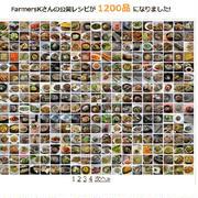 祝:1200レシピ♪♪ 【なすのレシピ】なすの浅漬け、なすとしめじの和風スパゲティ