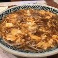 断食開けのラーメン/【recipe】玉子餡かけ蕎麦