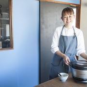 「世界一おいしくお米が炊ける炊飯器」を目指したという大人気家電、その実力は?~森崎繭香さんのお気に入り