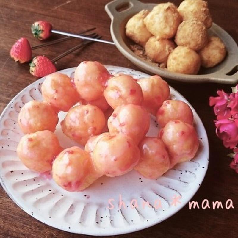あの人気ドーナツをお家で♪「ミスド」再現レシピ6選 | くらしのアンテナ