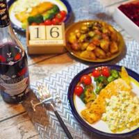 サーモンのソテー タイム風味 ボジョレーヌーヴォーに合う料理