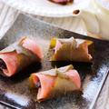 レンジで簡単♪もっちもちの関東風桜餅レシピ