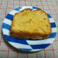 米粉のりんごパウンドケーキ by outra_praiaさん