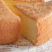 100円以下で出来る!しっとり美味しいマヨネーズケーキ