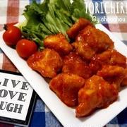 ピリ辛風味でご飯が進む♪ボリューム満点の「鶏チリ」レシピ