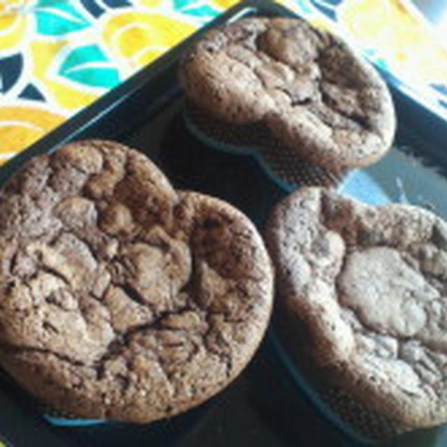 濃厚チョコレートケーキの作り方