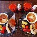 圧力鍋deあらびきシーセージとキャベツのおかずスープ☆アレンジも紹介♪☆♪☆♪ by みなづきさん