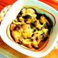 低糖質!トースターで簡単!牡蠣のマヨチー焼き