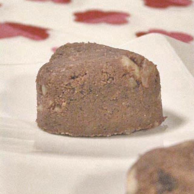 オカラ de チョコ