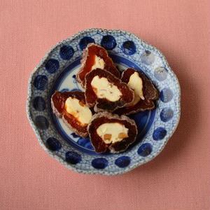 太陽の恵みたっぷり☆自然な甘さがおいしい!干し柿スイーツ5選