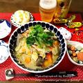 20分でできるけんちん汁!!今年の我が家の節分は関東流「けんちん蕎麦」にしました。