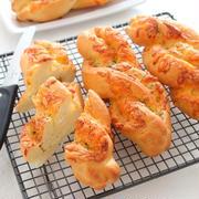 【パンレシピ】ブラックペッパーとチーズのパン&【ゆず通販】ご注文ありがとうございました!