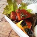 お弁当に~コロコロスパムのてりやき~(作りおき)