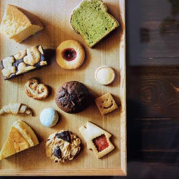 【重版のお礼】お菓子本重版 と さつまいものごま焼きレシピ