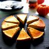 チーズケーキ風ヨーグルトケーキ
